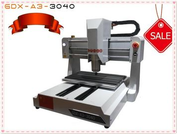 Chiny Mini CNC Router Wood Carving Machine, Tabletop CNC Router Machine fabryka